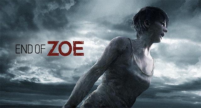 バイオハザード7の新規有料DLC『END OF ZOE』が12月14にリリース