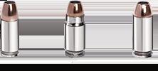 SIG P320使用弾薬一覧