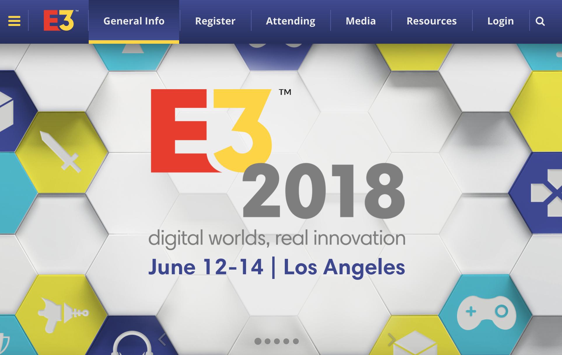 6月9日からのE3-2018で、バイオ2リメイクの発表されるのか?